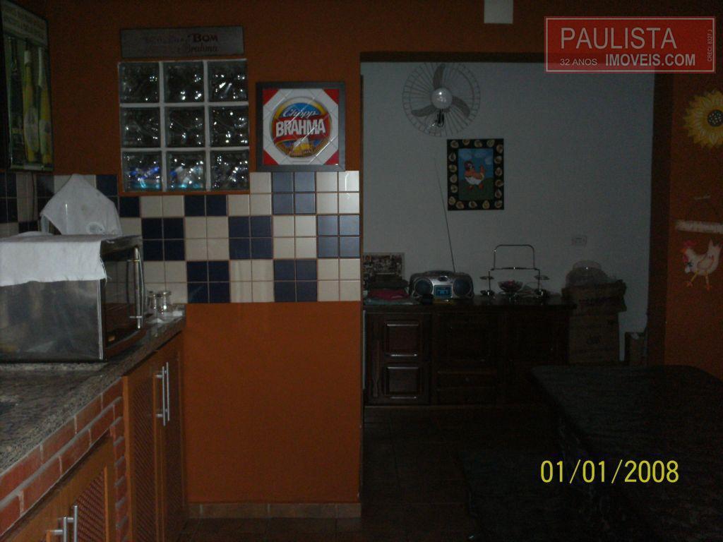 Casa 3 Dorm, Vila Mascote, São Paulo (SO0425) - Foto 1