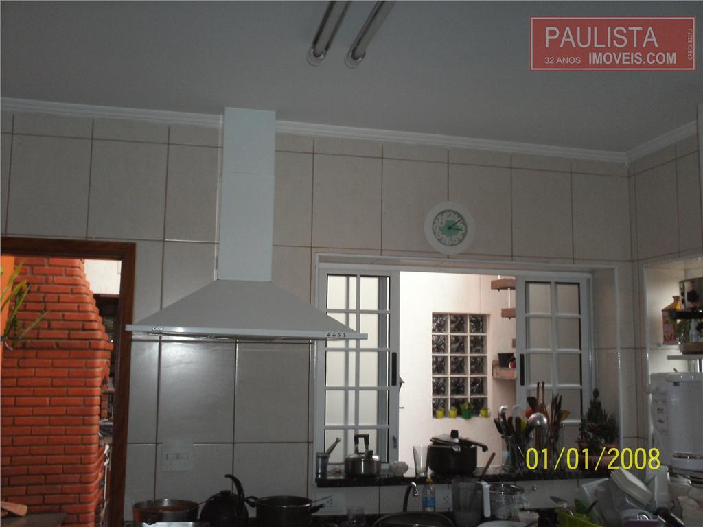 Casa 3 Dorm, Vila Mascote, São Paulo (SO0425) - Foto 10