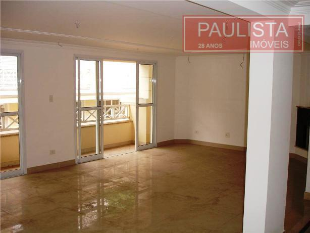 Im�vel: Paulista Im�veis - Casa 4 Dorm, Campo Belo