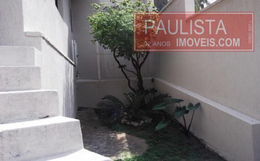 Casa 4 Dorm, Jardim Prudência, São Paulo (SO0965) - Foto 2