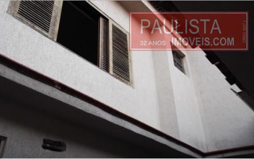 Casa 4 Dorm, Jardim Prudência, São Paulo (SO0965) - Foto 11