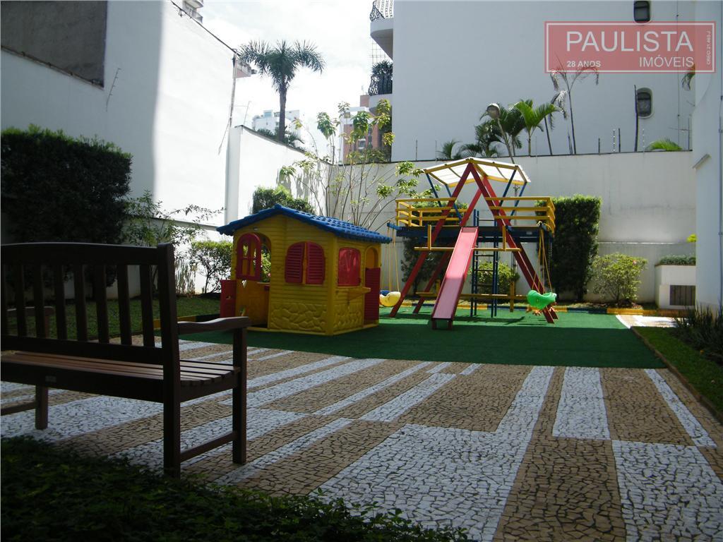 Apto 3 Dorm, Moema, São Paulo (AP8014) - Foto 2