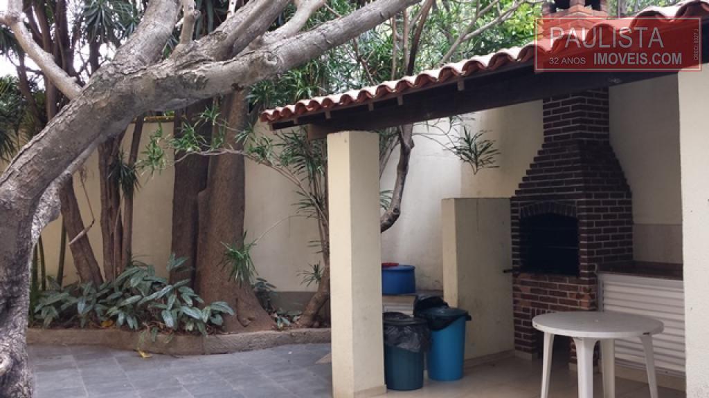 Apto 2 Dorm, Campo Belo, São Paulo (AP8051) - Foto 2