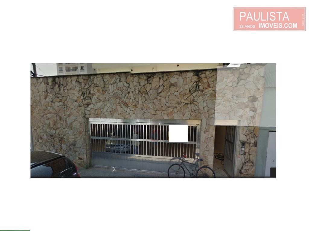 Casa 3 Dorm, Brooklin, São Paulo (SO0970)