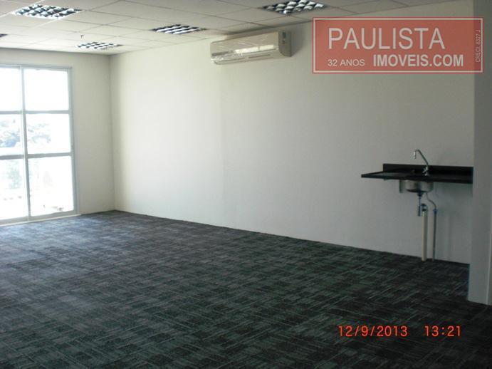 Sala, Brooklin, São Paulo (CJ0248) - Foto 6