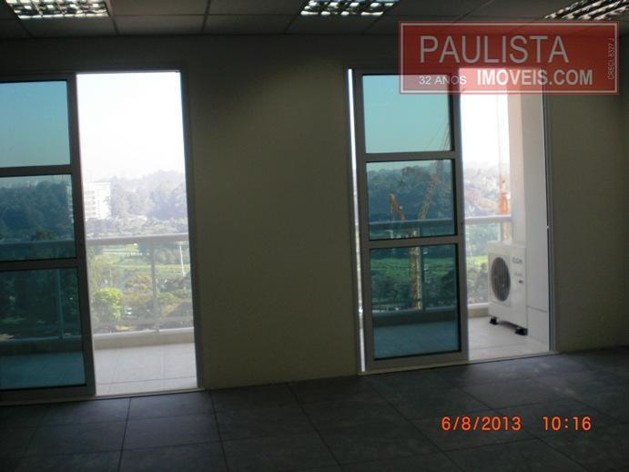 Sala, Brooklin, São Paulo (CJ0248) - Foto 12