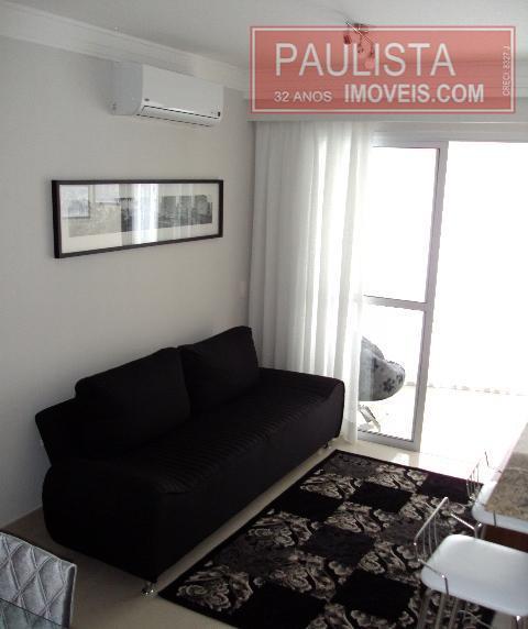 Apto 2 Dorm, Paraíso, São Paulo (AP8092)