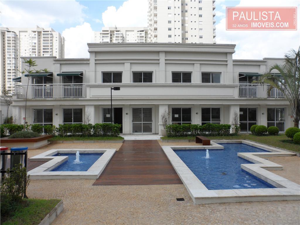 Paulista Imóveis - Casa 1 Dorm, São Paulo (SO0967) - Foto 11