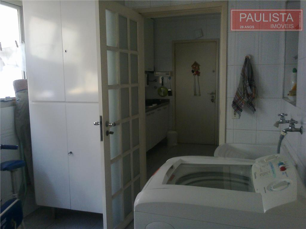 Apto 3 Dorm, Indianópolis, São Paulo (AP8003) - Foto 4