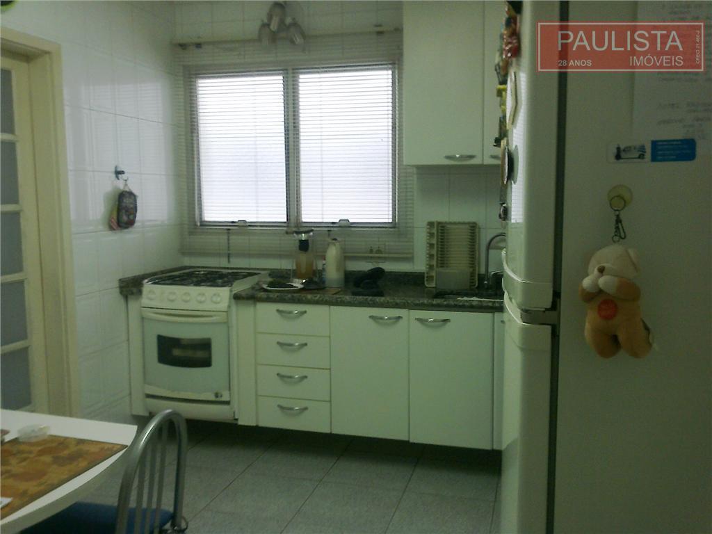 Apto 3 Dorm, Indianópolis, São Paulo (AP8003) - Foto 8