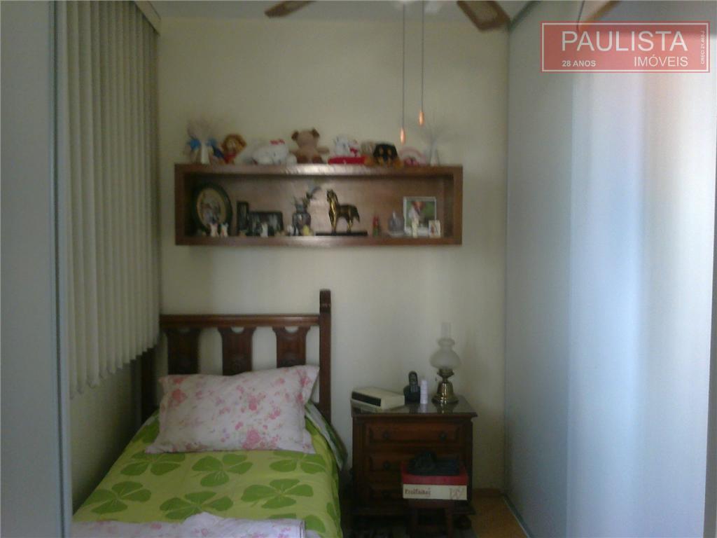Apto 3 Dorm, Indianópolis, São Paulo (AP8003) - Foto 14