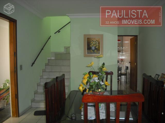 Casa 3 Dorm, Vila Campo Grande, São Paulo (CA0776)