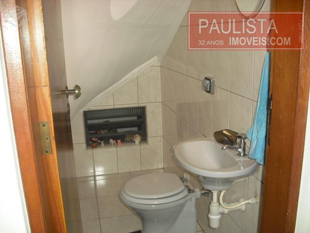 Casa 3 Dorm, Vila Campo Grande, São Paulo (CA0776) - Foto 2