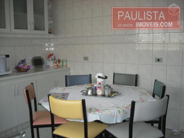 Casa 3 Dorm, Vila Campo Grande, São Paulo (CA0776) - Foto 3