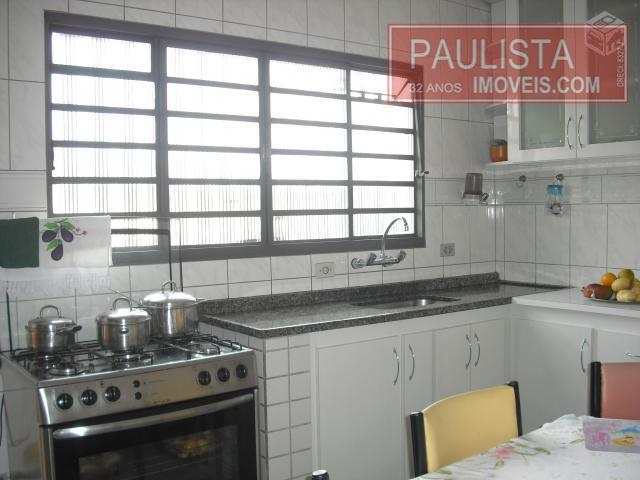 Casa 3 Dorm, Vila Campo Grande, São Paulo (CA0776) - Foto 4