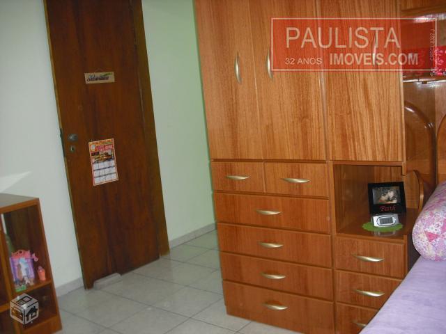 Casa 3 Dorm, Vila Campo Grande, São Paulo (CA0776) - Foto 6