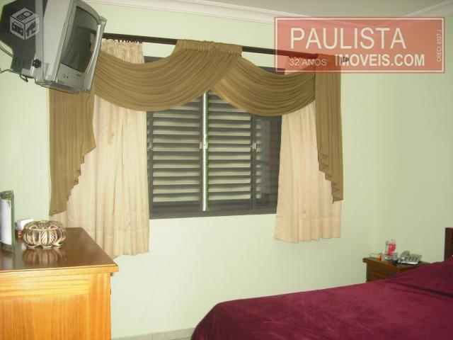 Casa 3 Dorm, Vila Campo Grande, São Paulo (CA0776) - Foto 7