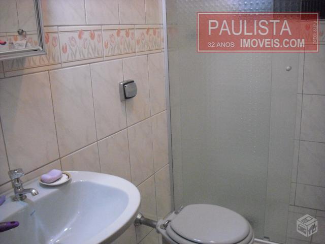 Casa 3 Dorm, Vila Campo Grande, São Paulo (CA0776) - Foto 8