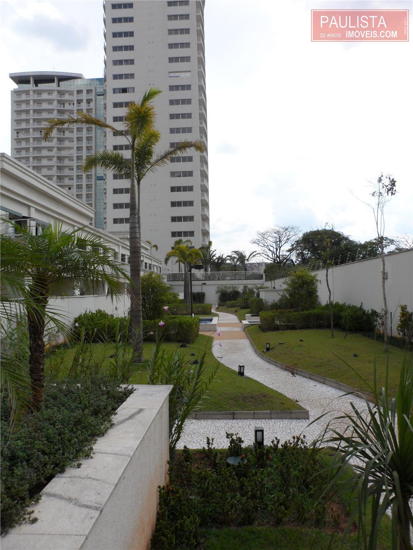 Sala, Chácara Santo Antônio (zona Sul), São Paulo (SA0439) - Foto 4
