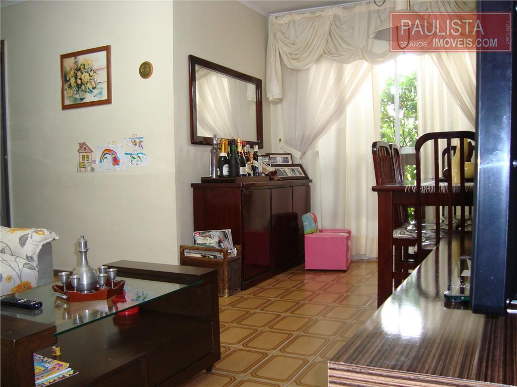 Paulista Imóveis - Apto 2 Dorm, Jabaquara (AP8143) - Foto 2