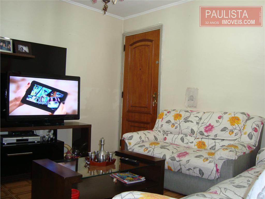 Paulista Imóveis - Apto 2 Dorm, Jabaquara (AP8143) - Foto 3