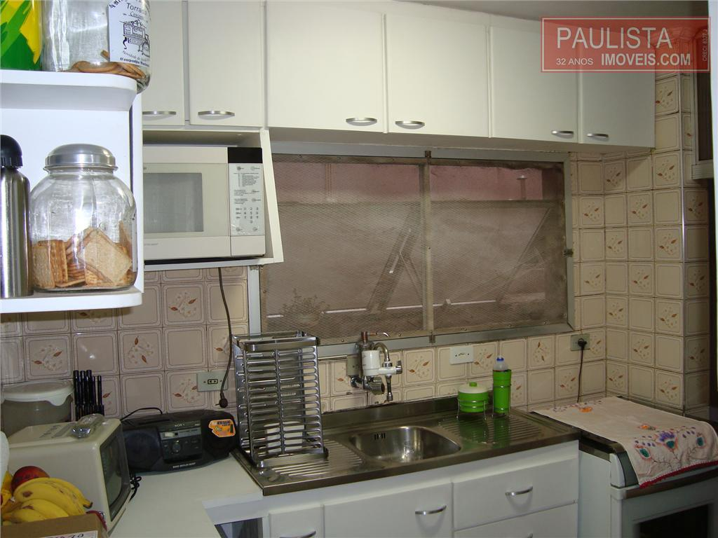 Paulista Imóveis - Apto 2 Dorm, Jabaquara (AP8143) - Foto 4