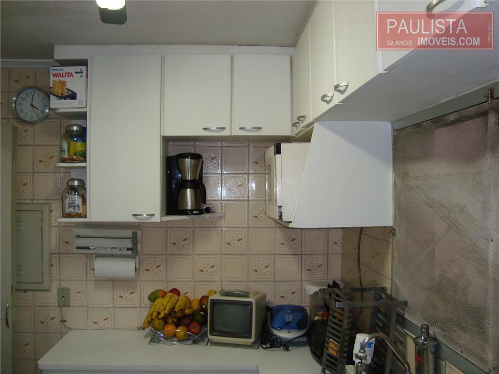 Paulista Imóveis - Apto 2 Dorm, Jabaquara (AP8143) - Foto 6