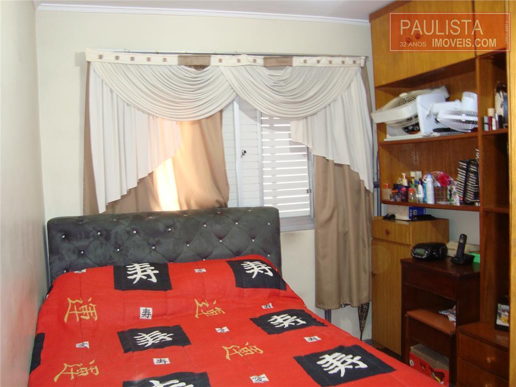 Paulista Imóveis - Apto 2 Dorm, Jabaquara (AP8143) - Foto 7