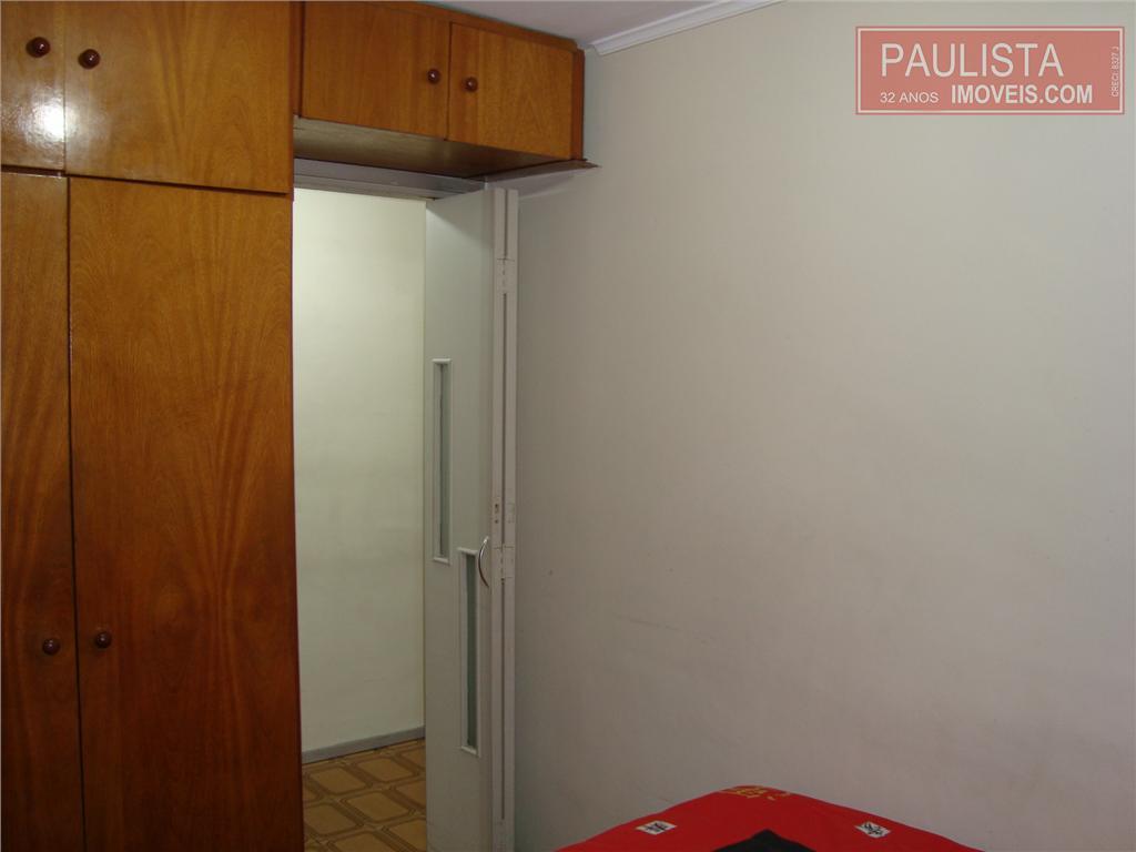 Paulista Imóveis - Apto 2 Dorm, Jabaquara (AP8143) - Foto 9