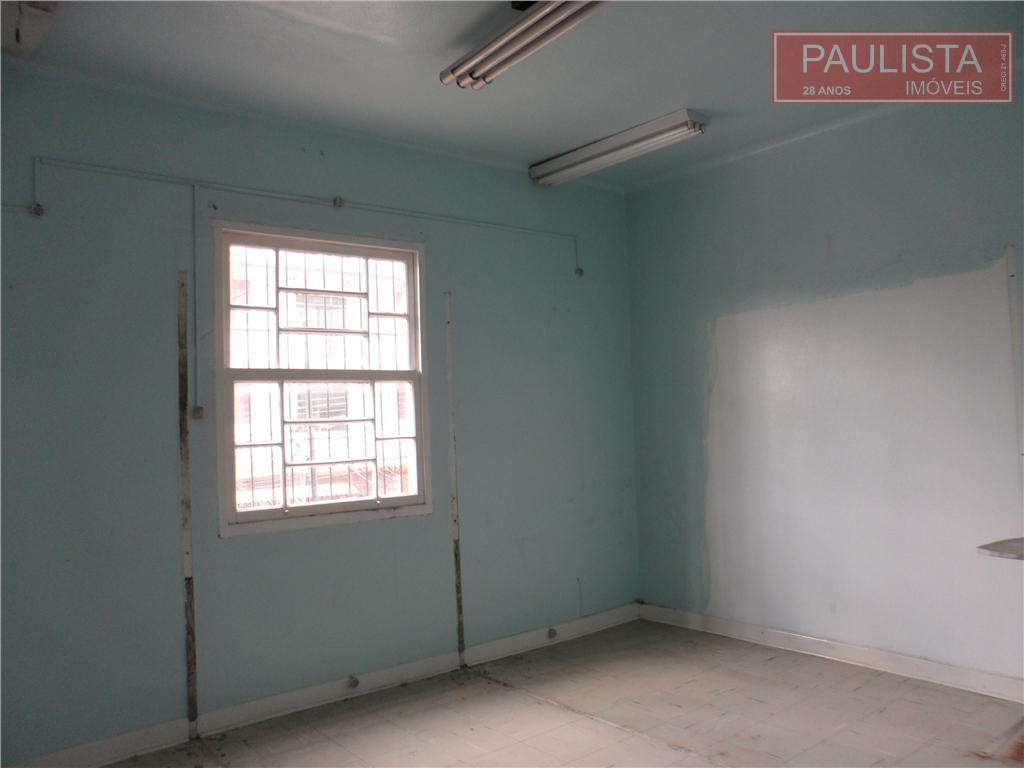 Casa 4 Dorm, Saúde, São Paulo (SO0982) - Foto 12
