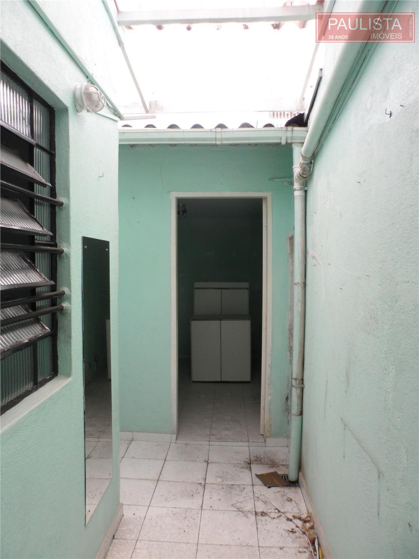 Casa 4 Dorm, Saúde, São Paulo (SO0982) - Foto 8