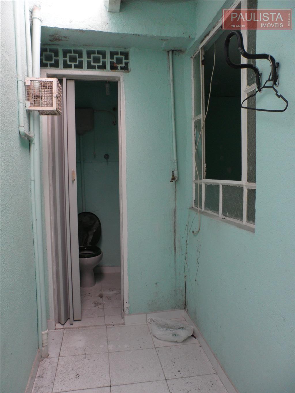 Casa 4 Dorm, Saúde, São Paulo (SO0982) - Foto 10
