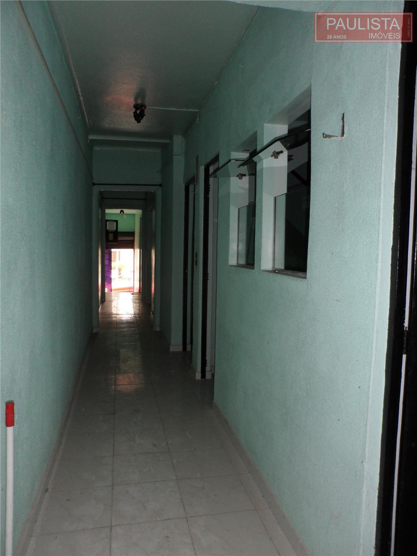 Casa 4 Dorm, Saúde, São Paulo (SO0982) - Foto 5