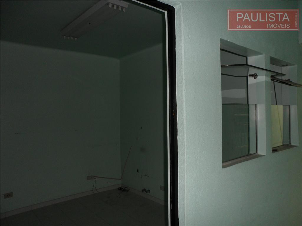 Casa 4 Dorm, Saúde, São Paulo (SO0982) - Foto 6