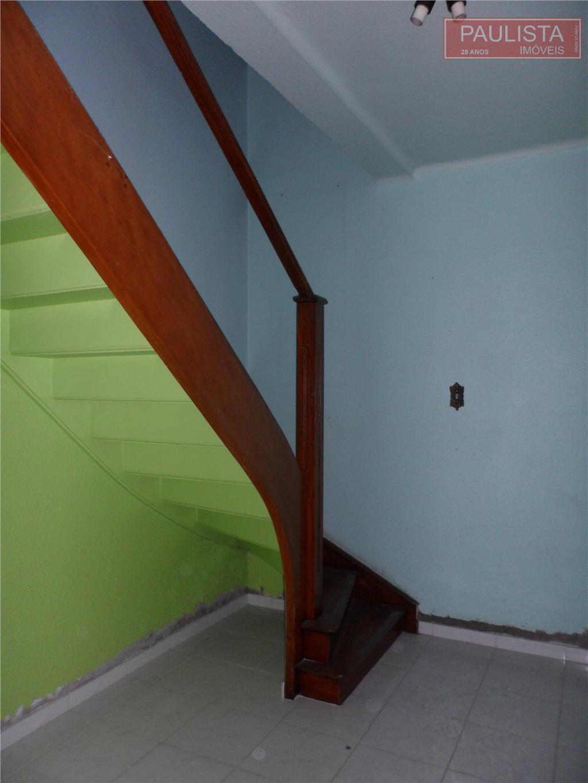 Casa 4 Dorm, Saúde, São Paulo (SO0982) - Foto 7