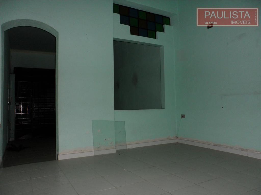 Casa 4 Dorm, Saúde, São Paulo (SO0982) - Foto 4