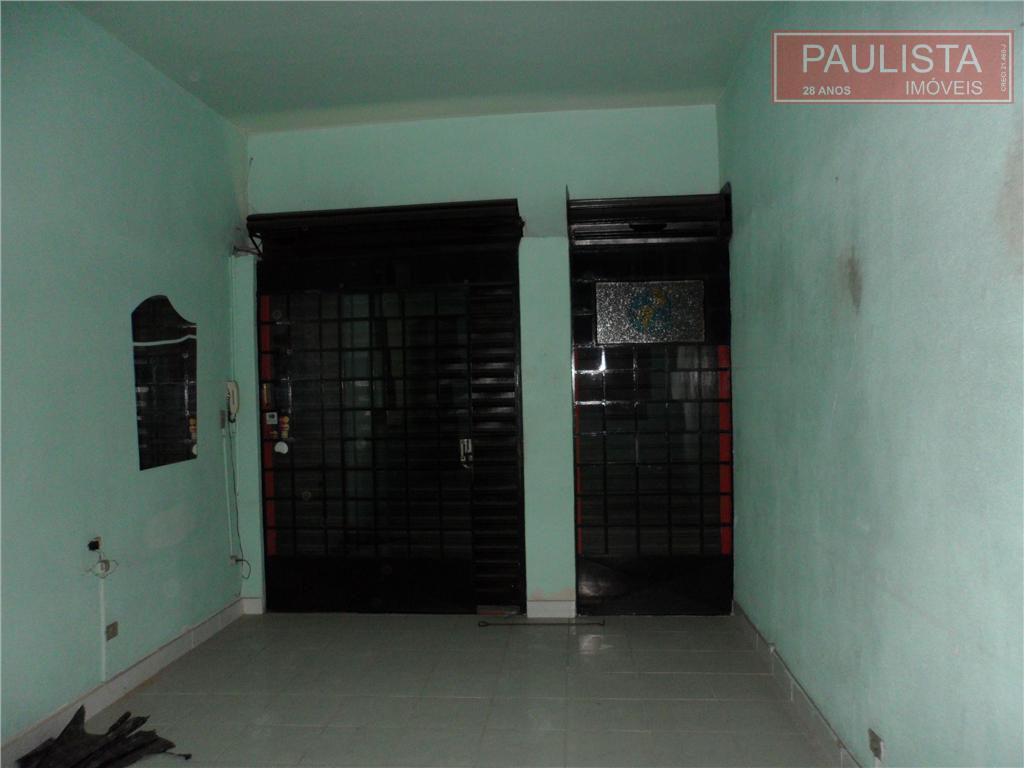 Casa 4 Dorm, Saúde, São Paulo (SO0982) - Foto 3