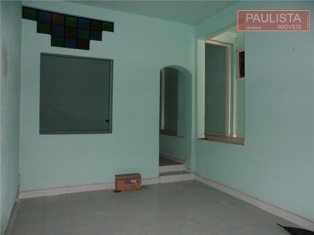 Casa 4 Dorm, Saúde, São Paulo (SO0982) - Foto 2