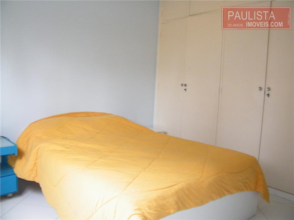 Apto 2 Dorm, Moema, São Paulo (AP8153) - Foto 3