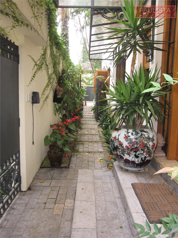 Casa 4 Dorm, Brooklin Paulista, São Paulo (SO0850) - Foto 19