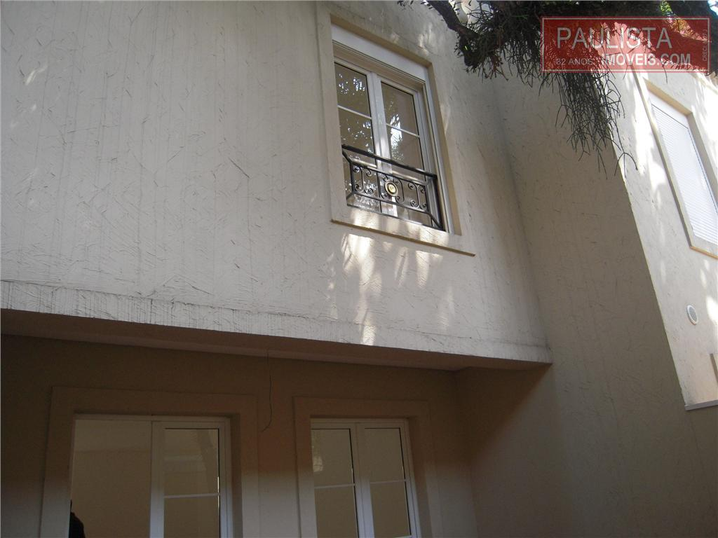 Casa 4 Dorm, Alto da Boa Vista, São Paulo (CA0787) - Foto 8