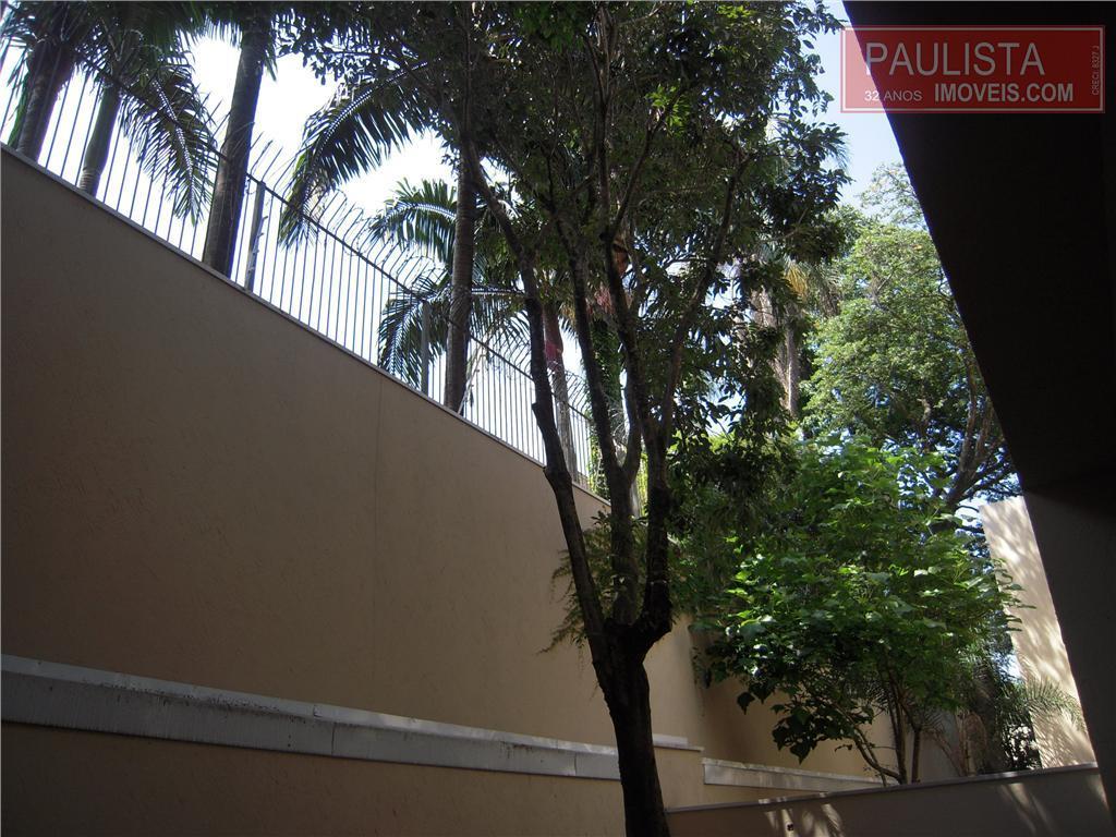 Casa 4 Dorm, Alto da Boa Vista, São Paulo (CA0787) - Foto 10