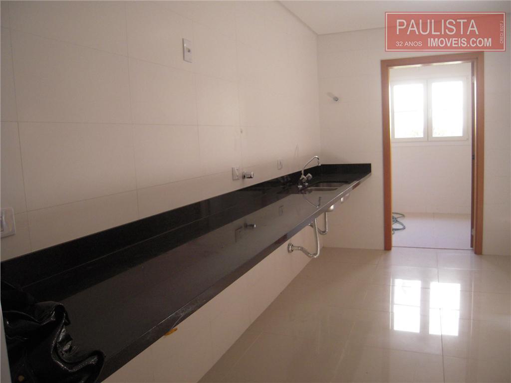 Casa 4 Dorm, Alto da Boa Vista, São Paulo (CA0787) - Foto 13