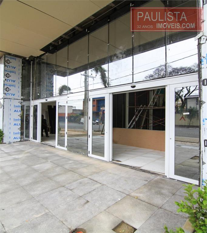 Sala, Alto da Boa Vista, São Paulo (SA0445) - Foto 9