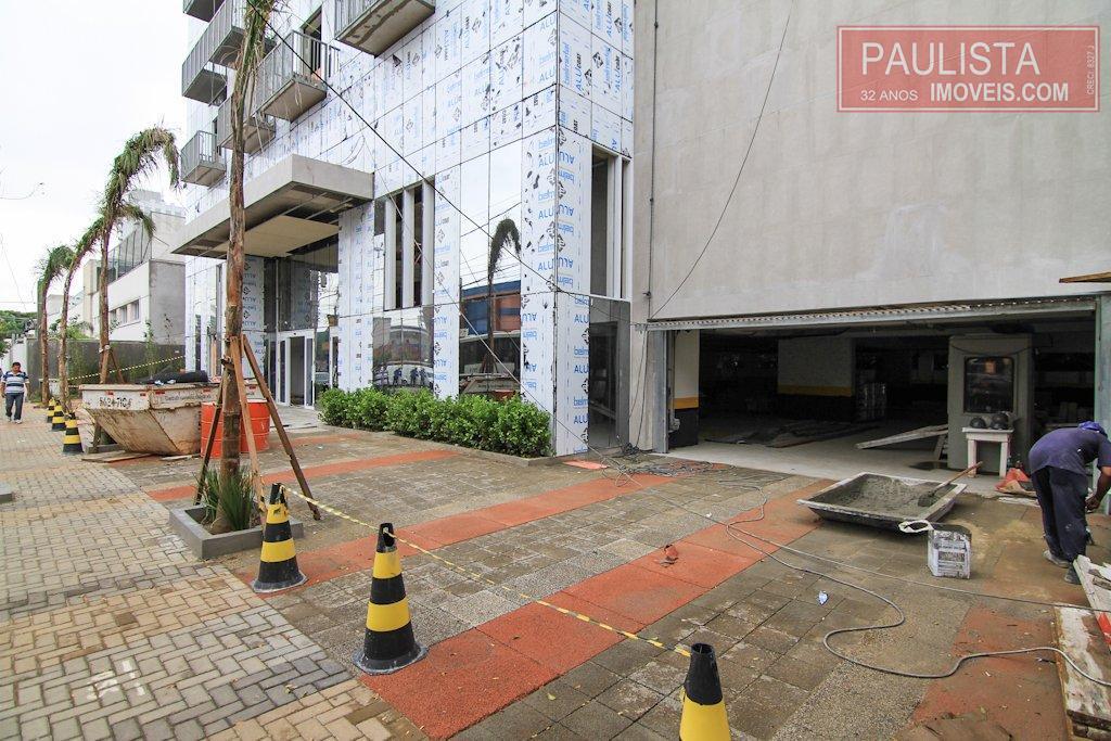 Sala, Alto da Boa Vista, São Paulo (SA0445) - Foto 10