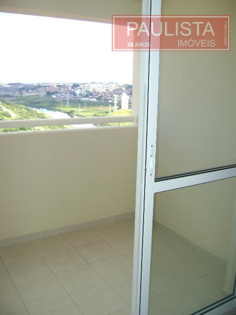 Apto 3 Dorm, Interlagos, São Paulo (AP8183) - Foto 5