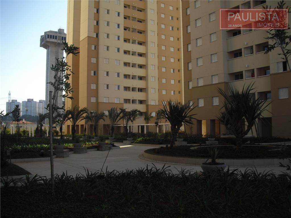 Apto 3 Dorm, Interlagos, São Paulo (AP8183) - Foto 2