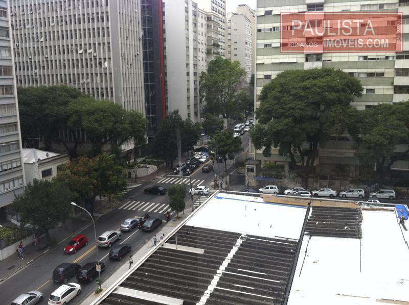 Apto 3 Dorm, Santa Cecília, São Paulo (AP8189)