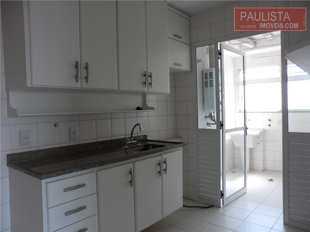 Paulista Imóveis - Apto 3 Dorm, Campo Grande - Foto 15