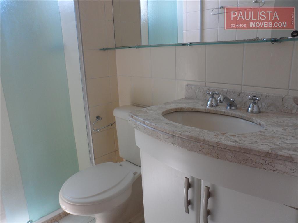 Paulista Imóveis - Apto 3 Dorm, Campo Grande - Foto 4